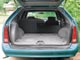 Ford Taurus 1992 – 95 г. в. Багажник универсала – «бездонная» пещера – его максимальный объем составляет 2200 л.