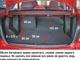 Hyundai Accent 1.5. Объем багажника можно увеличить, сложив спинки заднего сиденья. Но сделать пол ровным все равно не удастся, ведь сама подушка не откидывается.