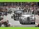 British International Motor Show. За два дня до открытия мотор-шоу в центре Лондона состоялся грандиозный парад антикварных и экзотических автомобилей, в котором приняли участие 250 машин.