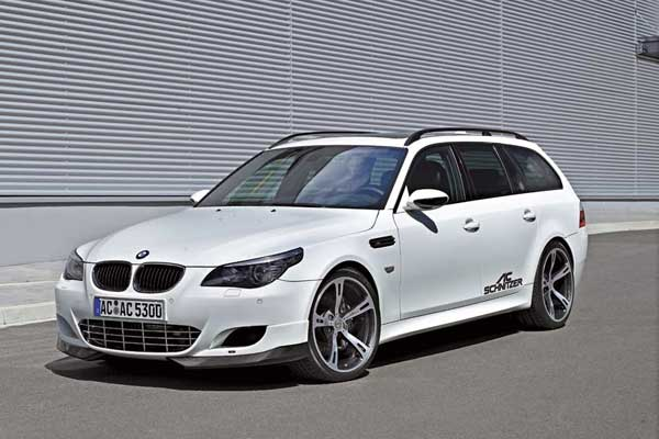 BMW ACS5 Sport Touring