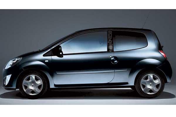 Renault Twingo Nokia