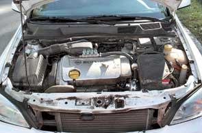Основные проблемы сдвигателями Astra возникают из-за применения некачественного топлива.