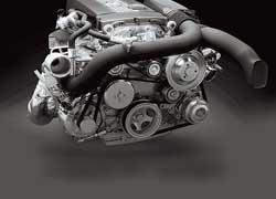 Под капотом – 4-цилиндровый 1,8-литровый турбомотор системы DIESOTTO