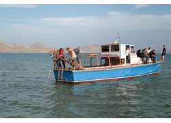 Искусственные подводные рифы станут частью экосистемы Черного моря.