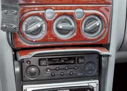Renault Laguna. При покупке подержанной машины обязательно проверьте работоспособность системы вентиляции и обогрева салона – это проблемное место всех Laguna.