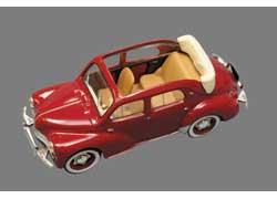 Renault 4CV (1946-1961)