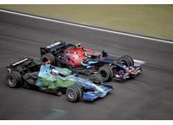 Исполнилась мечта боссов – Honda и Toro Rosso борются за место в первой пятерке. Жаль только, что это случайность…