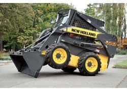 New Holland L170