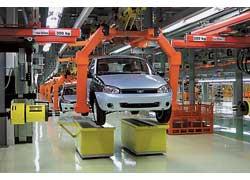 Начиная с декабря, весь модельный ряд Lada, выпущенных на «АвтоВАзе», будет оснащаться двигателями, соответствующими экологическому стандарту Евро 3.