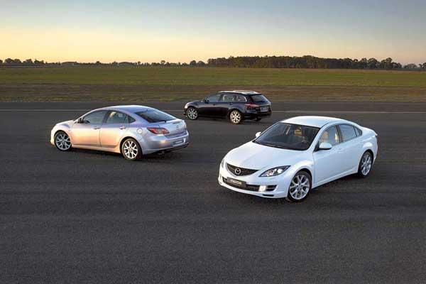Как и ранее, «шестерка» будет производиться с тремя вариантами кузова: хэтчбек, универсал и седан.
