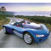 Первоначально под именем Renault Laguna в уже далеком 1989 году разрабатывался футуристичный концепт двухместной машины с кузовом родстер.