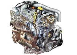 Козырь бензинового турбомотора – эластичность.