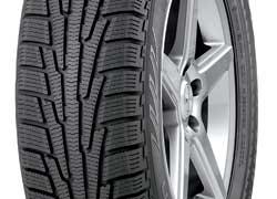 Компания Nokian Tyres расширила ассортимент своей продукции новой моделью нешипованной зимней шины для внедорожников класса SUV– Hakkapeliitta R SUV