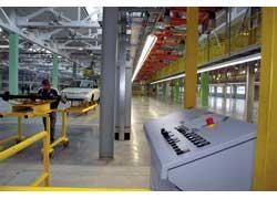 Корпорация «Богдан» подписала с корейской компанией Hyundai Motors лицензионное соглашение о CKD-сборке (сварка, покраска, сборка) в Украине трех моделей автомобилей Hyundai