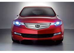 Honda Accord Tourer Concept