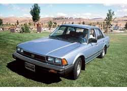 1981–1985 г. в.