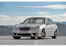 Mercedes-Benz Е63 AMG