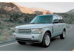 Range Rover 4,2