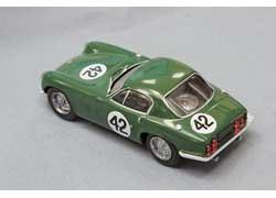 Lotus Elite (1957–1963)