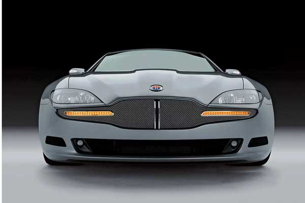 Компания Fisker Coachbuild, созданная бывшим дизайнером Aston Martin Хенриком Фискером, готовит к премьере новую модель – спортивный седан с гибридной силовой установкой.