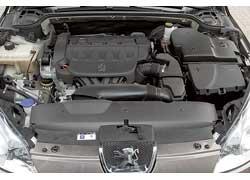 Двигатель объемом 2,0 литра «любит» высокие обороты.