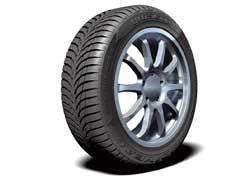 Компания Goodyear выводит на рынок Украины усовершенствованную версию известной модели зимней шины UltraGrip 7 – UltraGrip 7+