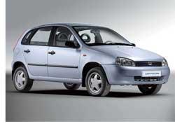На «АвтоВАЗе» проводятся испытания кондиционера Panasonic, который уже весной будет устанавливаться на автомобили Lada Kalina