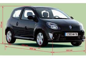 Внешность нового Renault Twingo – логическое продолжение образа невероятно популярного предшественника первого поколения.