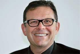 Питер Шраер. Шеф-дизайнер Kia Motors Corporation