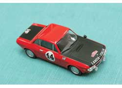Lancia Fulvia 1963–1976 г. в.