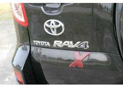 Toyota RAV4 2.4x