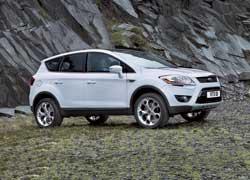 Сегмент компактных SUV в Украине очень востребован. Чего стоит тот факт, что Tucson – самая продаваемая у нас модель Hyundai. Ford Kuga предположительно займет нишу между недорогими Nissan Qashqai и Hyundai Tucson и престижными Toyota RAV4 и VW Tiguan.