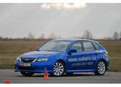 Subaru Impreza 2,0R Sport