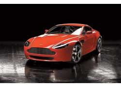 Ровно 240 экземпляров родстера V8 Vantage N400 Roadster, созданного в честь победы заводской команды в гонке на Нюрбургринге, выпустит компания Aston Martin