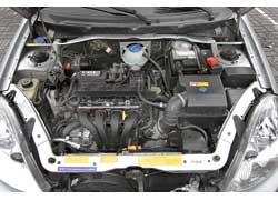 Мотор Tritec собирают в Бразилии на совместном предприятии Tritec Motors Ltd, а увидеть его можно было под капотом Mini Cooper и Chrysler PT Cruiser.