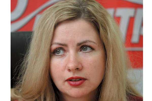 Елена Дунина. Генеральный директор компании «АВТО Интернешнл»
