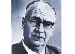 Феликс Ванкель (1902–1988 гг.)
