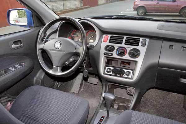 Honda HR-V 1999–2005 г. в.