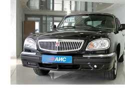В декабре 2007 года с конвейера Горьковского автозавода снимут две модификации «Волги» - ГАЗ-31105-101 и ГАЗ-31105-501. Им на смену придут новые автомобили 2008 модельного года: ГАЗ-31105-801 и ГАЗ-31105-581. В связи со сменой поколений «Волги» в торгово-сервисной сети «АИС» стартовала акция «Дешевле не бывает». По ее условиям, «уходящие» модели ГАЗ-31105 «Волга» можно приобрести на 2000 гривен дешевле.