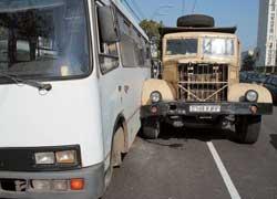 Нарушения водителями маршрутных автобусов в последнее время заканчиваются происшествиями, нередко – трагическими.