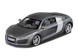 Ни успешный запуск производства, ни активные продажи самого экстремального супер-кара R8 от Audi не заставили инженеров из Ингольштадта почивать на лаврах. Более того, в недрах немецкого КБ ведутся активные работы по созданию на базе купе открытой версии R8 Roadster.