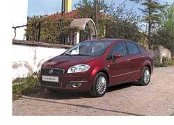 Российская компания «Северсталь-авто» планирует во второй половине следующего года начать выпуск седанов Fiat Linea на сборочном предприятии в особой экономической зоне «Алабуга» в Татарстане.