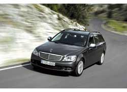 Mercedes-Benz C-Кlasse 4-matic