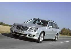 Mercedes-Benz E-Кlasse 4-matic
