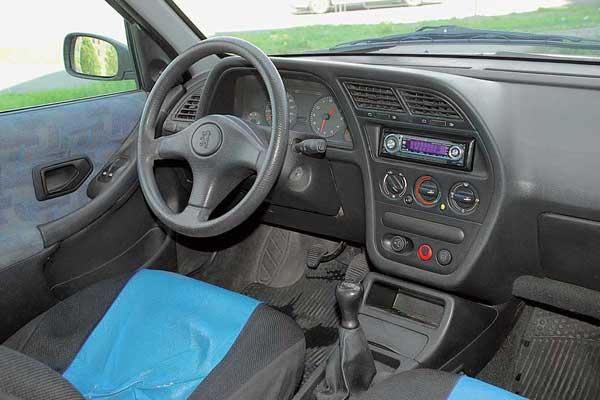 Peugeot 306 1993 – 2001 г. в.