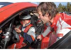 Ф-1 vs WRC