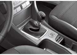 Кнопка запуска мотора «Ford Power» появится как опция для всех модификаций только в следующем году.