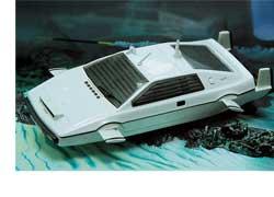 Lotus Esprit (1976-2004)