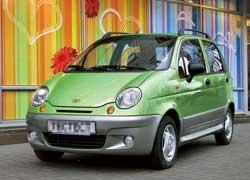 Женевский дебютант 1998 года, Daewoo Matiz и поныне в строю, причем пользуется неплохим спросом.
