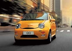 Возраст Chery QQ, по автомобильным меркам, немаленький – в новом году китайскому «клону» исполняется 5 лет.